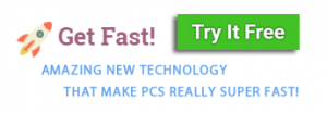 Get FAST software, a brand new technology the makes computers super fast using artificial intelligence