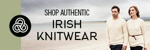 Irish knitwear for sale - Irish products made in Ireland